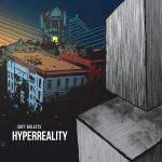 Soft Bullets announce 'Hyperreality' EP release on November 12th