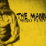 Mojo Fury Announce Debut Single 'The Mann' and extensive autumn/winter UK tour