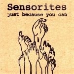 Sensorites to release 2nd single Just Because You Can on November 15th