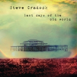 Steve Cradock's New Single + New Solo Album + Tour Info