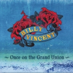 Billy Vincent to release Once On The Grand Union EP on October 17th
