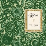 Tellison to release Edith on October 10th and autumn tour dates